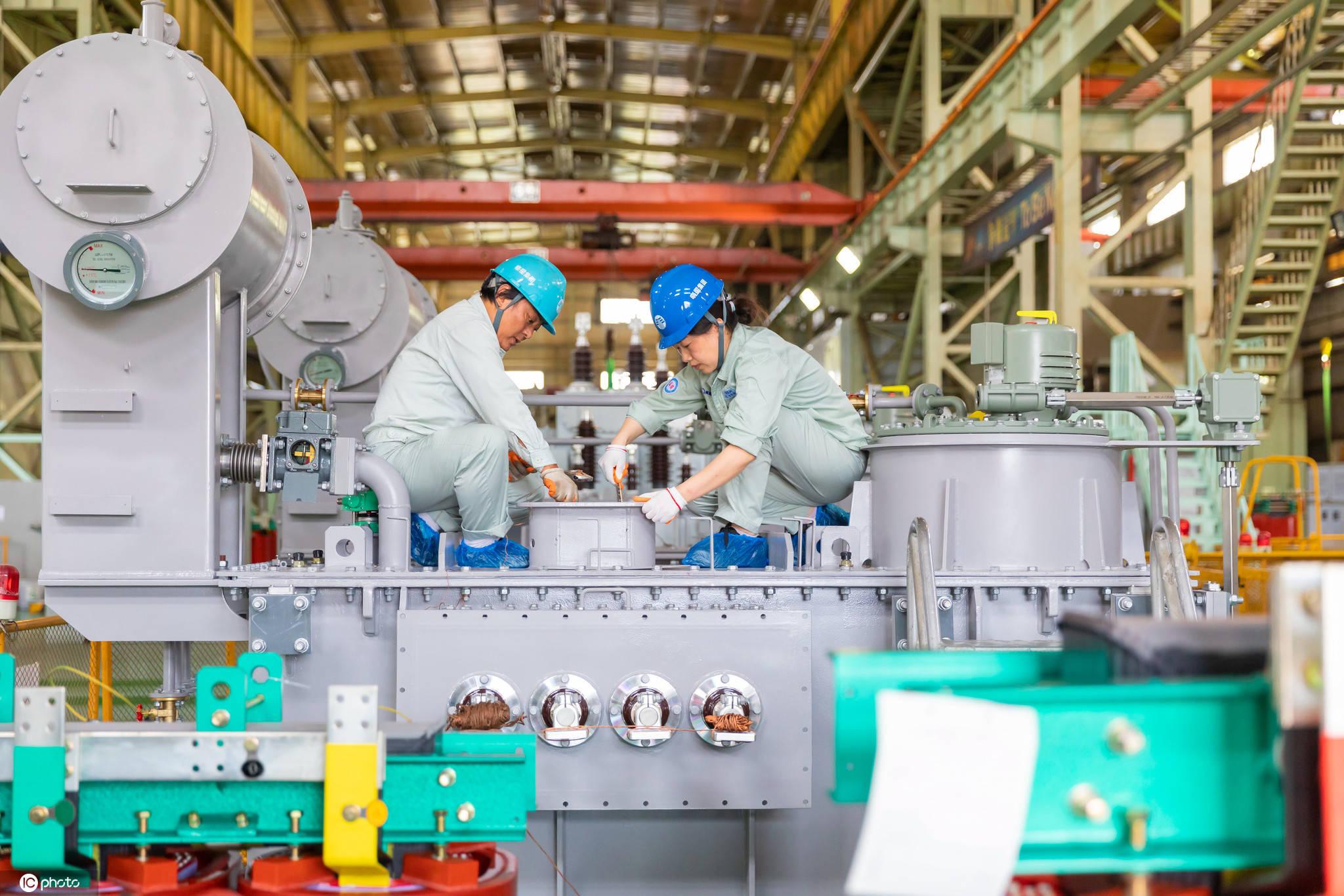 江苏海安:出口变压器订单逆势上升