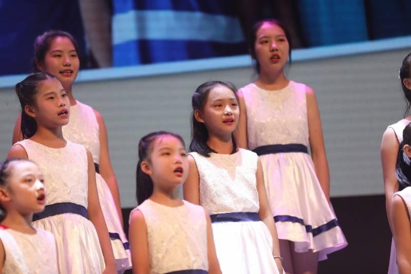 [城市建设者]致敬城市建设者,南都童声合唱团云海选等你来,唱出天籁之音