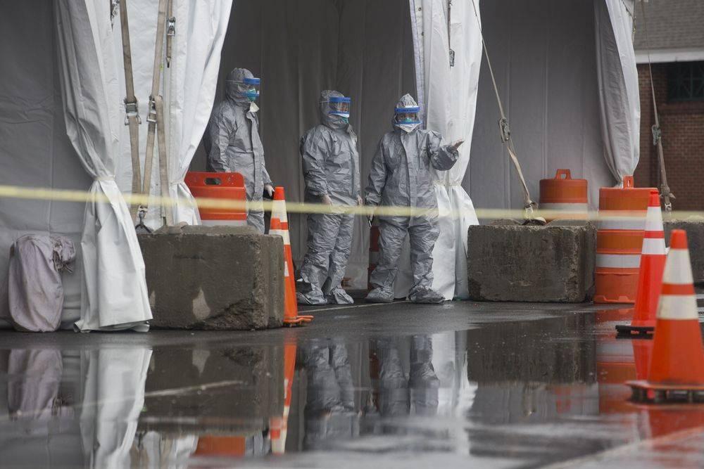 一文读懂全球疫情: 全球累计确诊逾1093万 英国企业两天集中裁员1.2万人