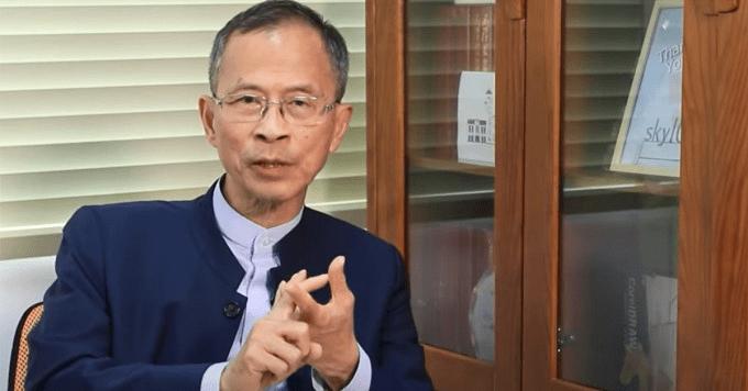 香港立法会前主席曾钰成:想挑战港区国安法者,应考虑清楚、好自为之