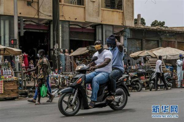 塞内加尔解除国家紧急状态和宵禁