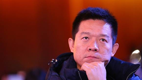 贾跃亭、罗永浩、冯鑫:殊途不同归