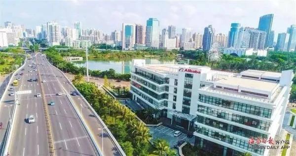 海南市场主体突破100万户,两年增长66%