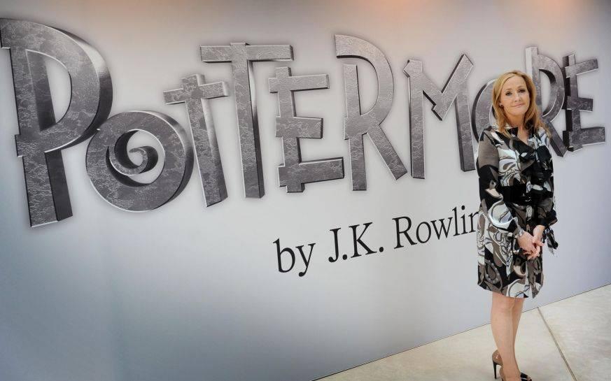 《哈利·波特》粉丝官网声明,将去除与罗琳个人相关内容