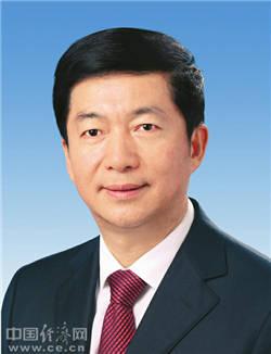 骆惠宁任香港特别行政区维护国家安全委员会国家安全事务顾问