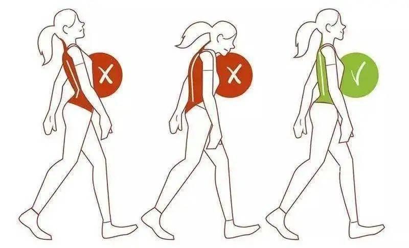同样是走路,怎么别人越来越瘦!