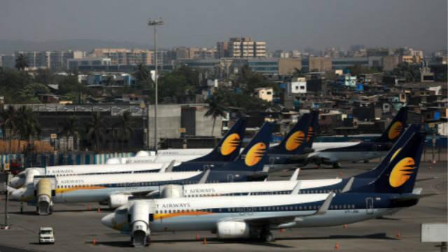 政府、银行、富豪都不愿出手,印度航空业面临空前危机