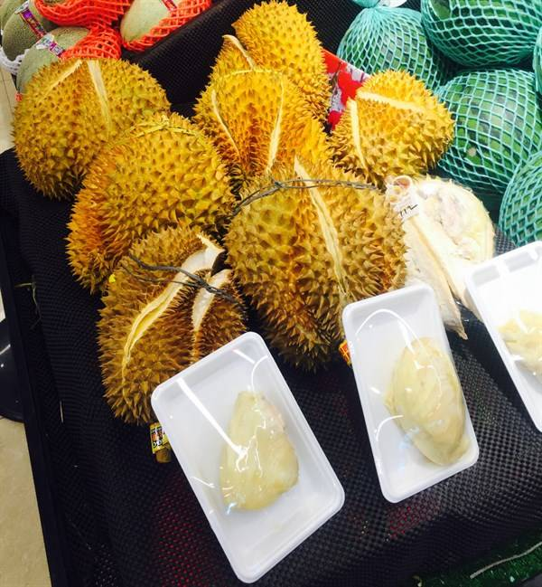 高血压不能吃西瓜吗?肝脏不好就不要吃榴莲?网通水果忌讳!