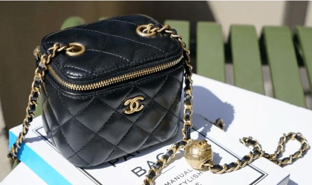 热销的八款女明星也抢着入手的大牌包包!