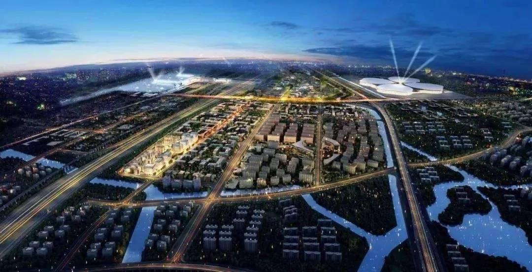 河北省发布区块链三年行动计划,雄安新区打造中国区块链之城
