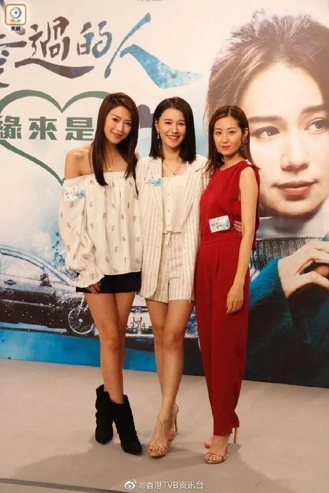 #生日#TVB视帝生日当日如何庆祝?陈自瑶今日出席活动这样回应