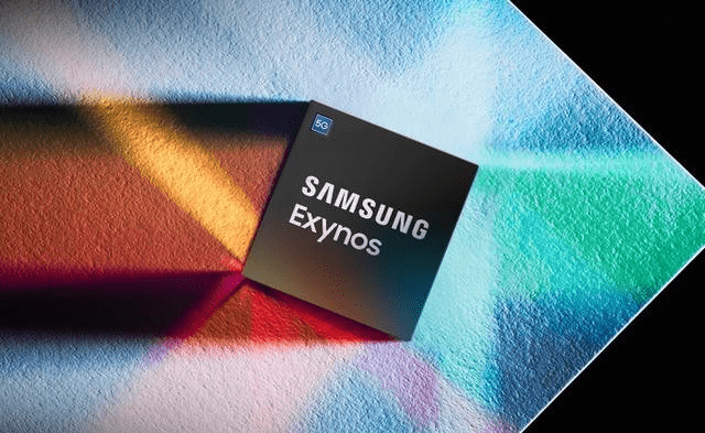 三星Q2芯片销售强劲仍不敌手机市场疲软,Galaxy Note 20系列将首发Exynos 992芯片