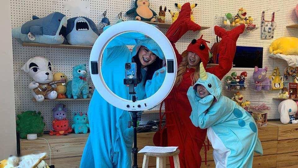 重塑流行文化商品现场购物体验,「PopshopLive」获300万美元融资