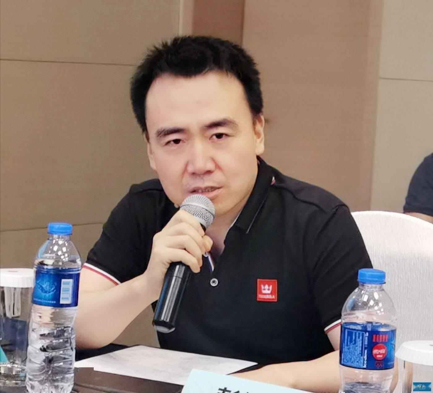 """芬琳漆中国区总经理高春林:疫情是抛开业绩修炼""""内功""""的好时机"""