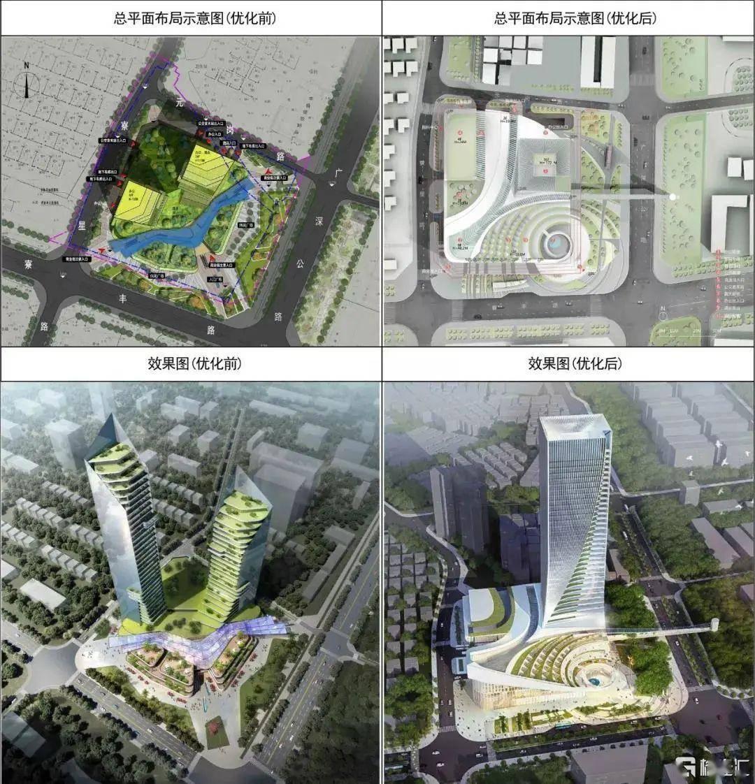 沙井空港新城规划图