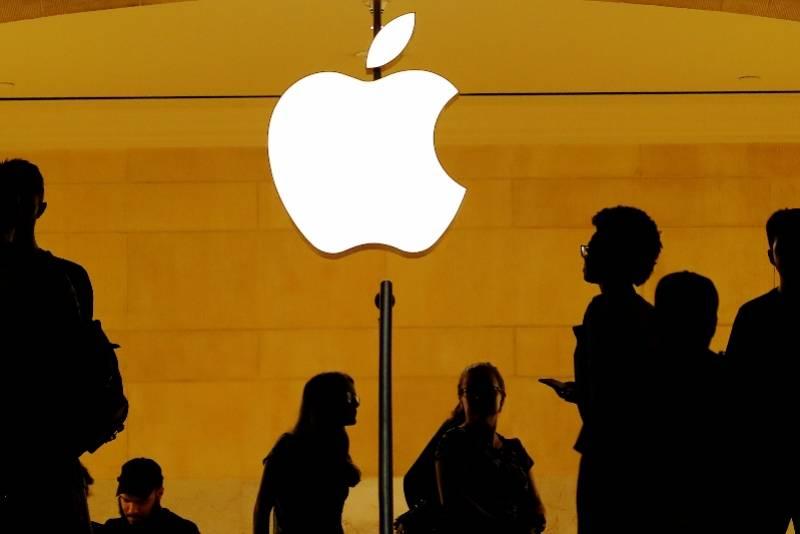 """苹果""""降频门""""5亿美金和解!涉诉消费者每台手机获赔25美元"""