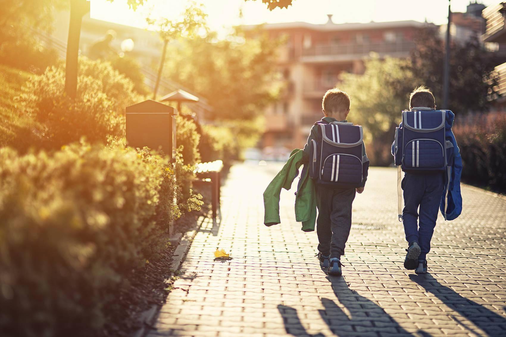 为什么学区房比学历还贵?