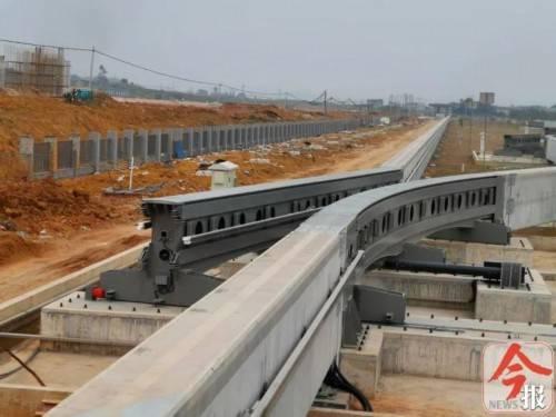 赞!柳州轨道交通竣工时间公布,还有这些大项目