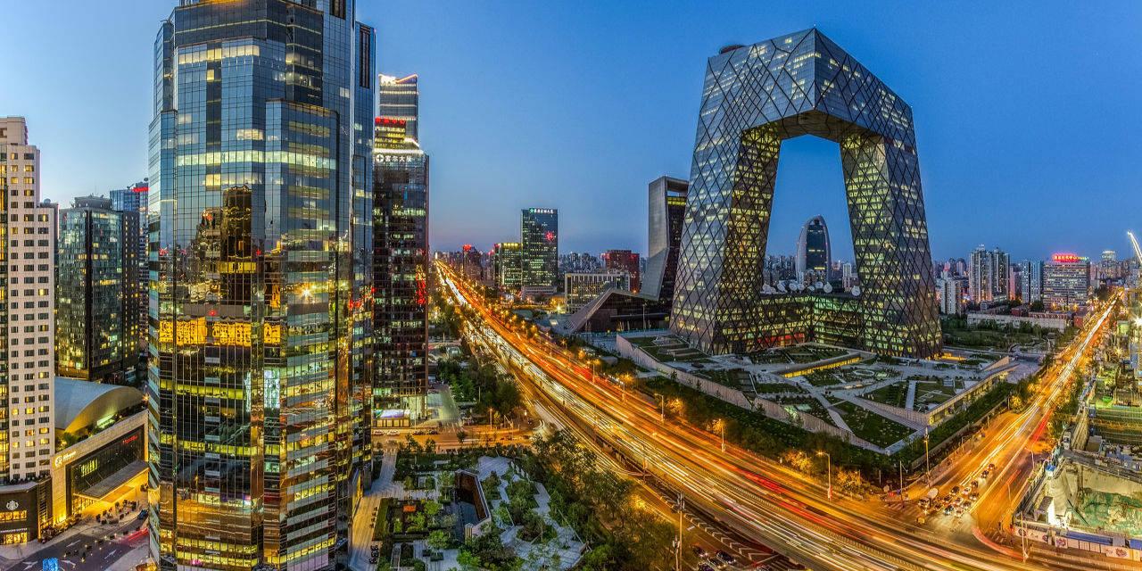 戴德梁行盘点上半年房地产大宗交易:北京吸引外资首超上海  span class=