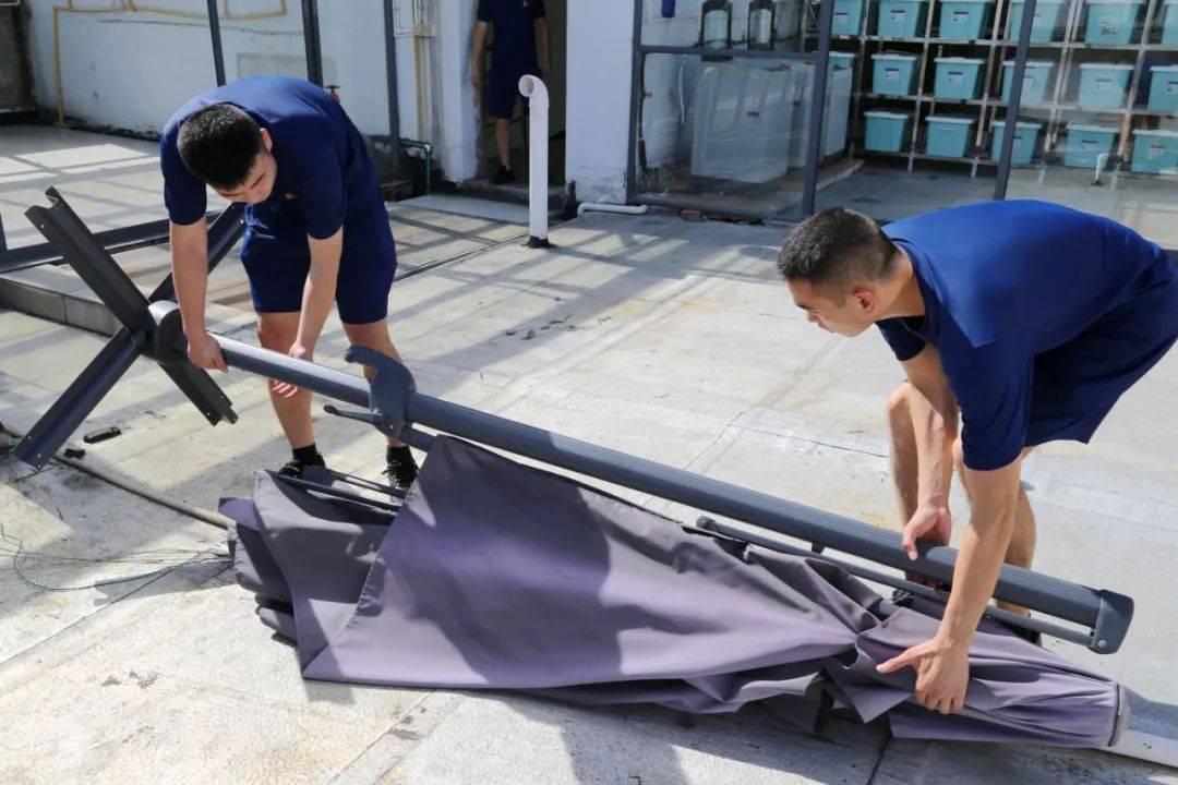 仙居县消防救援大队将全力为台风黑格比
