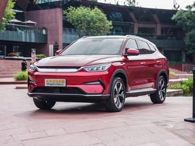 想买纯电动SUV宋PLUS EV和长安CS55纯电动?