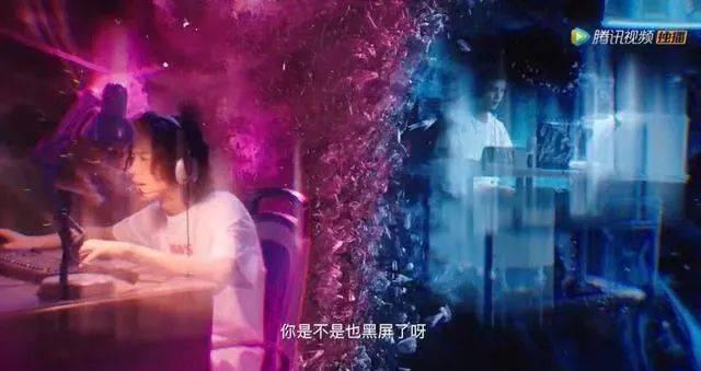 《穿越火线》鹿晗的演技怎么样 演屌丝还真跟自己有点像