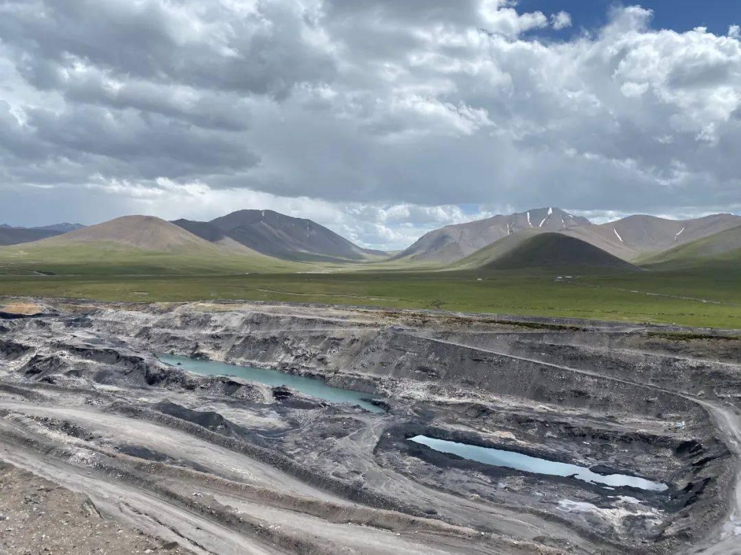 祁連山非法采煤獲利百億,青海成立調查組赴現場調查