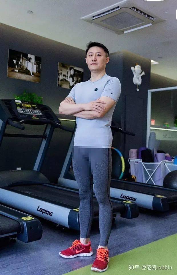 要怎样健身才是最适合自己的?_训练
