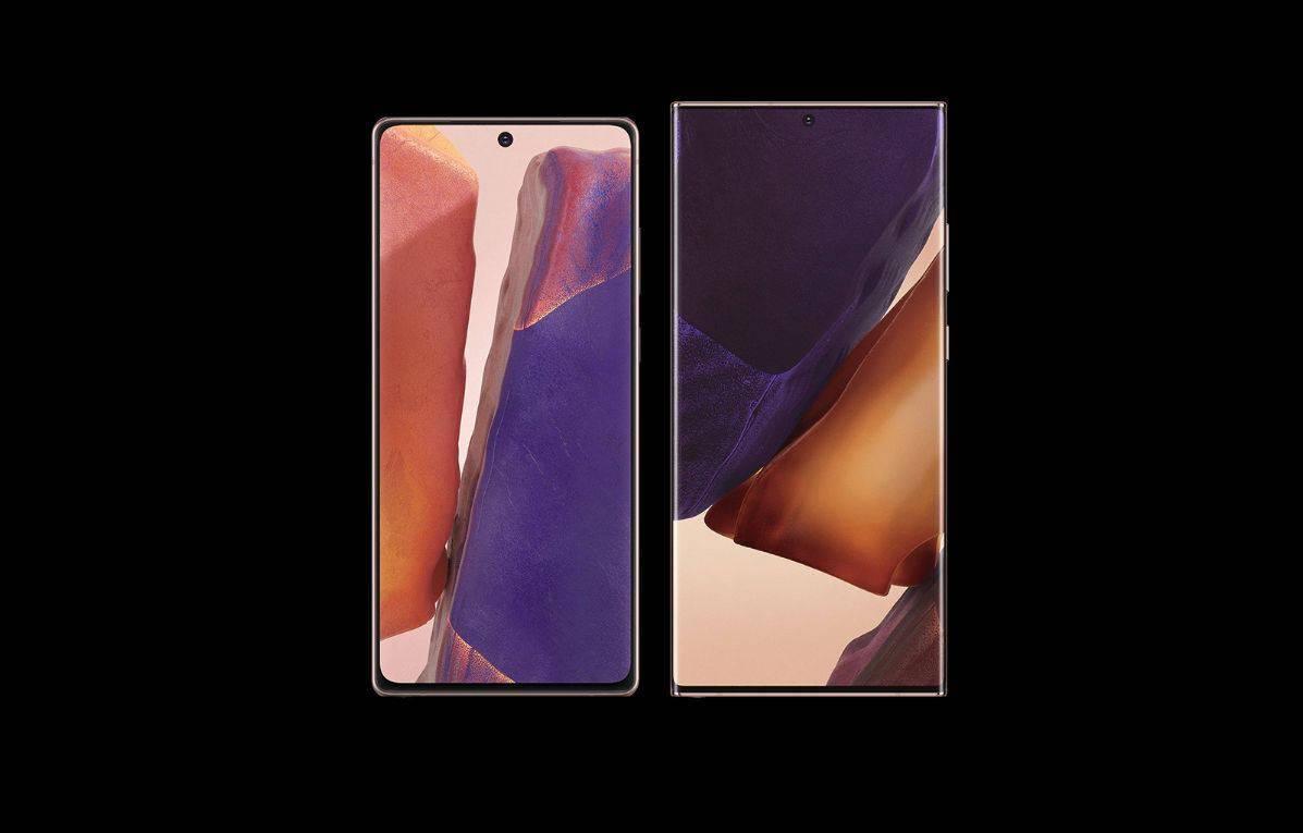 三星发布会汇总:除了「一言难尽」的 Note20 系列,还顺手更新了最强安卓平板