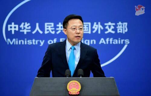 """蓬佩奥声称对黎智英被捕""""深感不安"""",中方回应"""