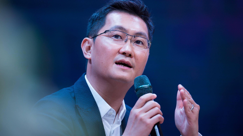 """""""WeChat禁令""""后,腾讯半年报透露了三个信号"""