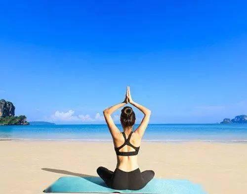 瑜伽初学者要开髋,这套阴瑜伽序列特别有效!
