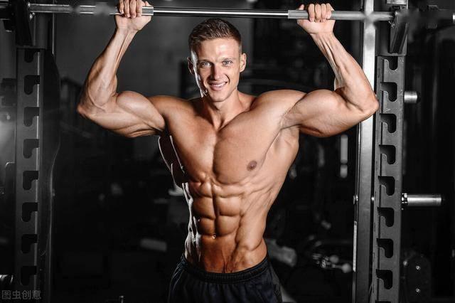 如何减低体脂率?2个方法刷脂,让腹肌线条重现出来