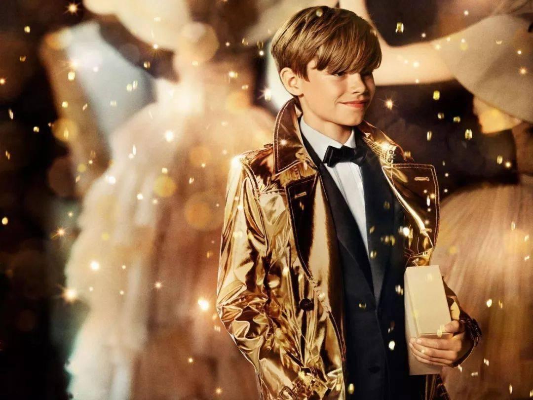 我可以之十八岁男孩 Romeo Beckham~插图(6)