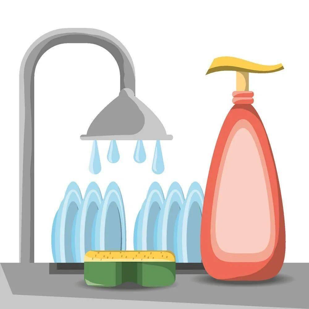 家庭卫生一定要注意这6件事,才会让细菌病毒无藏身之地!