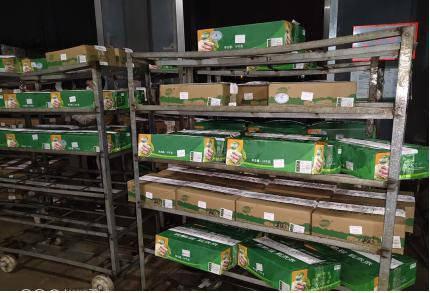北京试行农产品通行证制度 食用农产品上