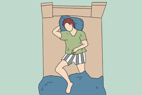 每天睡6个小时和睡8个小时,区别不是一般的大