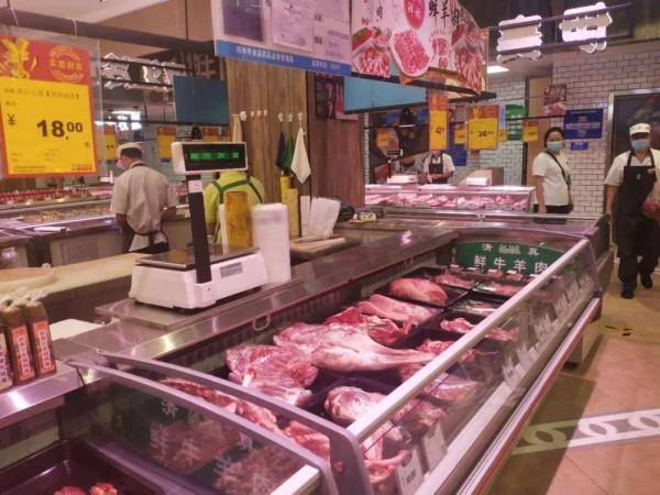 郑州市海鲜批发市场_进口冷冻食品能放心吃吗? 来看记者的打探_检测