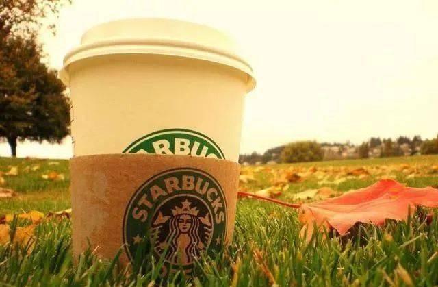 星巴克咖啡卖那么贵,为何还有那么多人排队买? 十大品牌 第6张