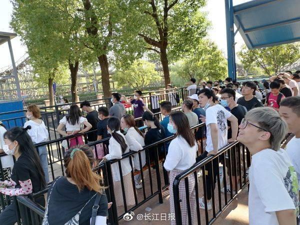 """""""国庆假期我要来武汉!""""外地亲子游家庭周末"""