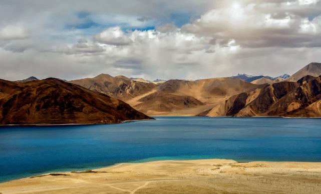 印媒:中国把5G网都铺到班公湖边了