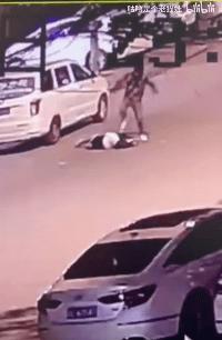 洛阳26岁男子当街殴打22岁前女友致其重伤死亡!已被控制