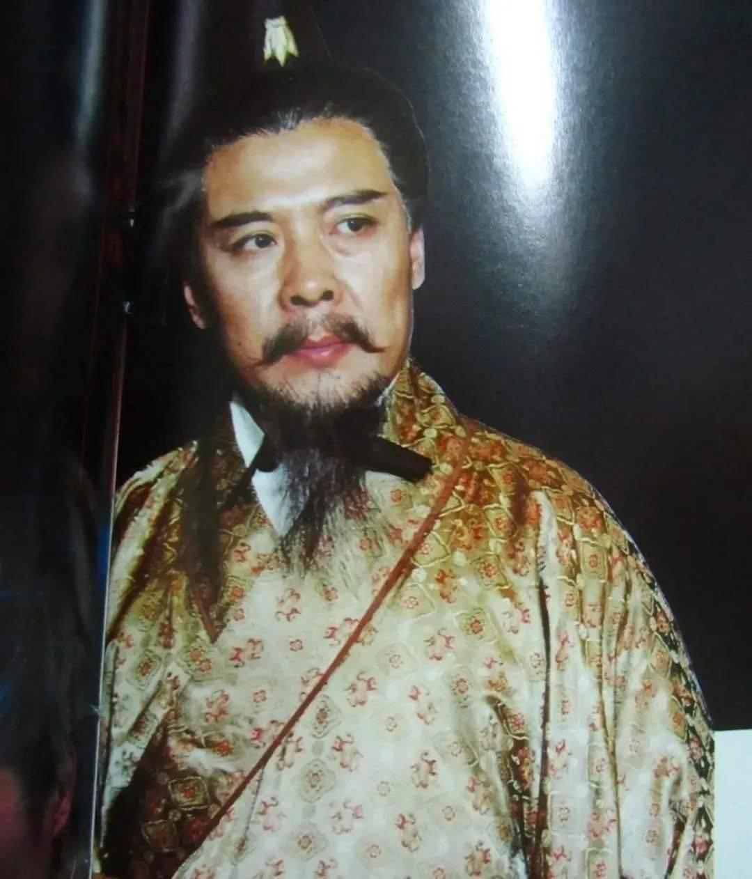 关二爷去演牛魔王:走出《三国演义》的日子