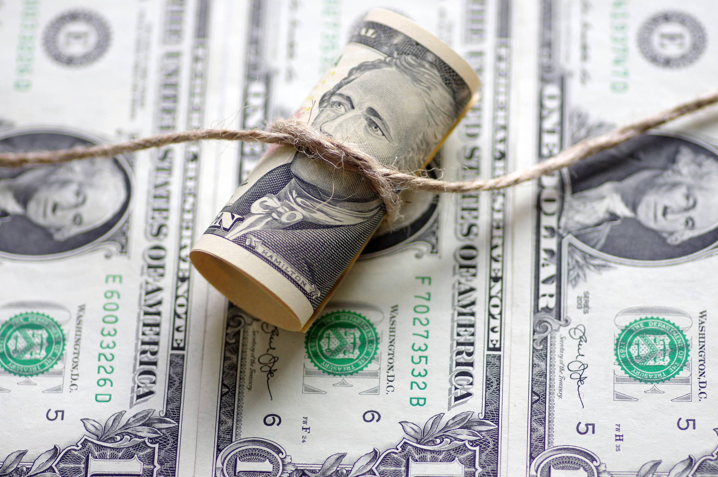 二战以来首次!美国政府债务即将超过其经济规模