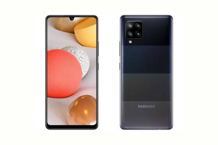 三星通过新闻稿公布Galaxy A42和Galaxy Tab A7的价格