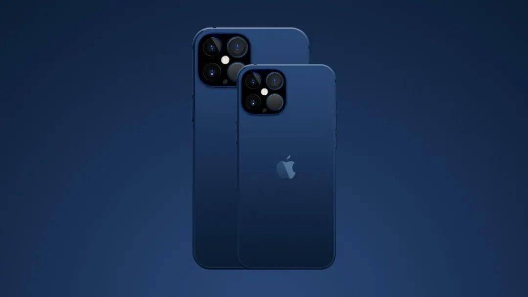 iPhone 12 Pro Max要涨价:只有它才是满血版