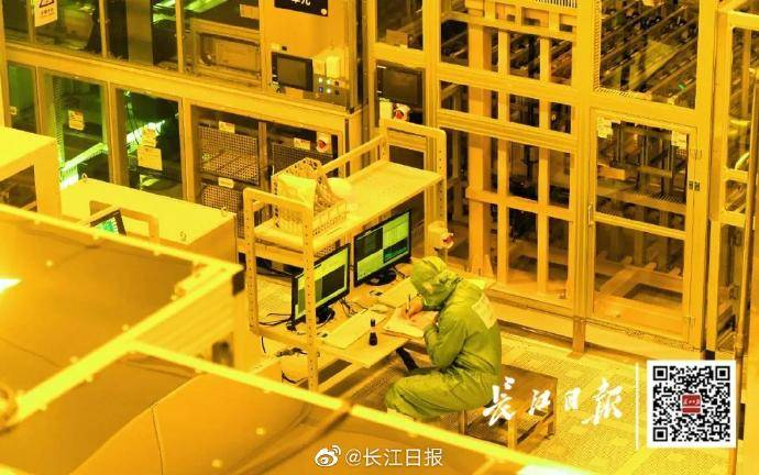 """每千件国际专利中近两件出自武汉!最""""牛""""企业是它"""