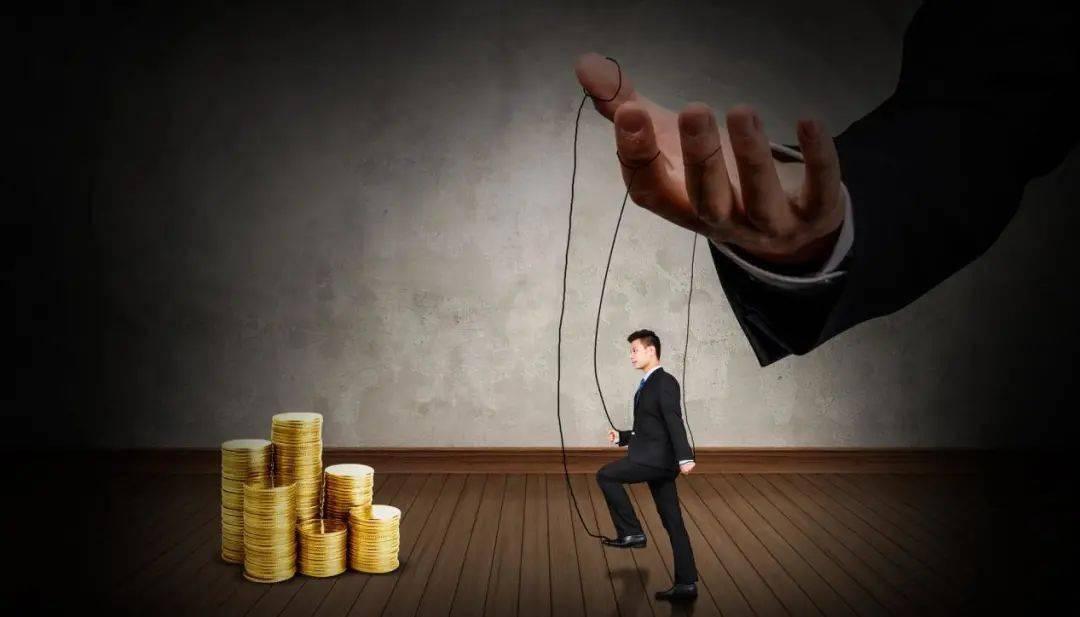 """费尽心机操纵股价,这位""""大佬""""被罚没5亿元,还被A股终身拉黑!"""