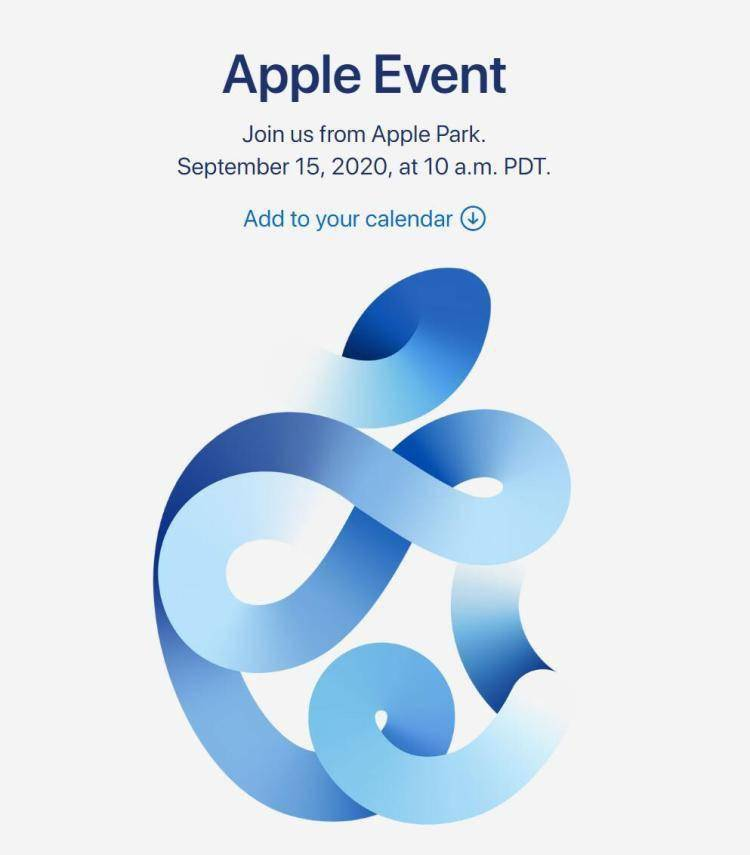 【PW早报】苹果秋季发布会将于北京时间9月16日举办