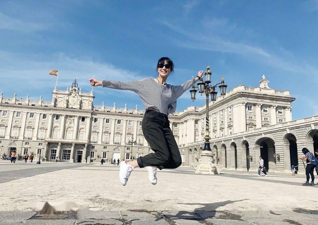 张钧甯保持身材食谱大公开,把37岁活成18岁!  网友:难怪能撩到彭于晏_因为